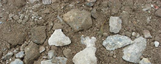 betongranulaat